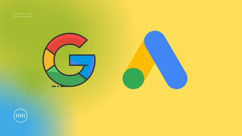 Google ADS Meisterkurs - lerne Google ADS von A - Z