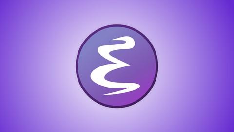Emacs, sé más rápido al momento de programar