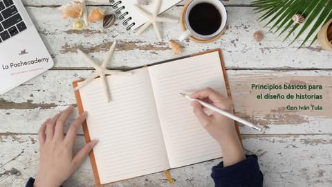 Principios básicos para el Diseño de historias