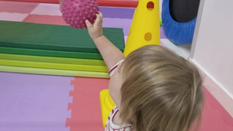 Motor learning in cerebral palsy & home programs-for parents
