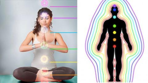 Equilíbrio dos CHAKRAS, para Melhor Saúde Física e Mental