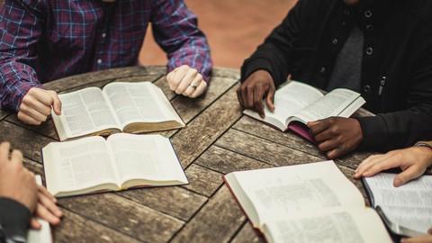 Guia para professores de Escola Bíblica Dominical
