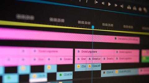 Le Basi del Video Editing - mini videocorso
