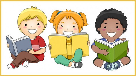 Overcoming Reading Challenges During Early Childhood