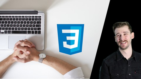 CSS for Everybody: From beginner to boss