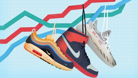 Buying, Reselling, and Investing in Sneakers 101