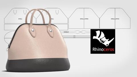 Pembuatan Handbag Pattern