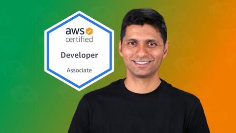 AWS Certification - Developer Associate - 2021