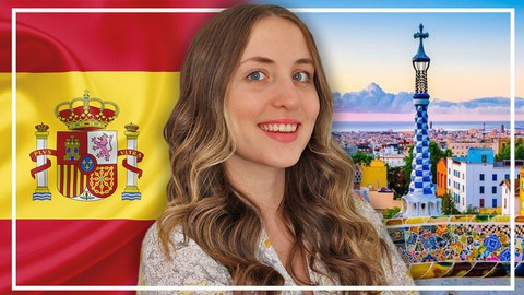 Spanish for Beginners: Learn 500 Most Useful Words