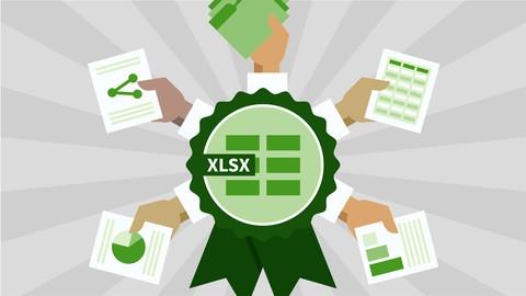 ICT Taskforce: Microsoft Office   Excel Expert