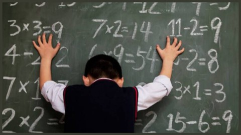 Overcoming Dyscalculia (maths challenges) in Early Childhood