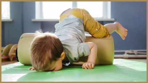 Overcoming Dyspraxia in Early Childhood.