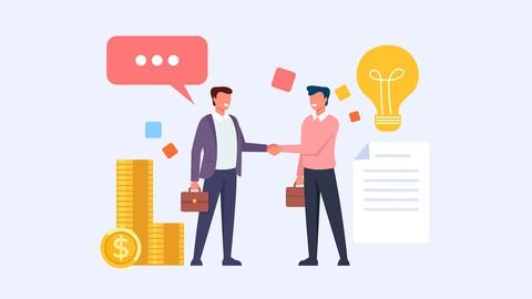 Effektiv Verkaufen Lernen von A bis Z (Anfänger 2021)