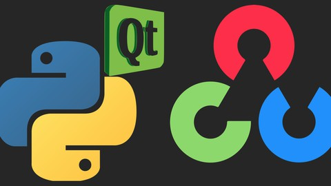 Python - OpenCV and PyQt5 together