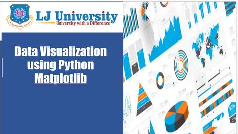 Data Visualization using Python-matplotlib