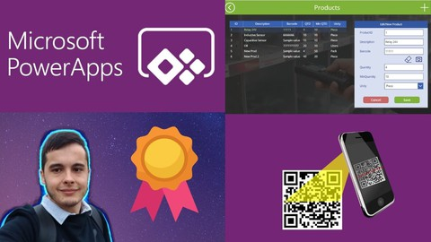 Power Apps: master PowerApps with a hands-on example