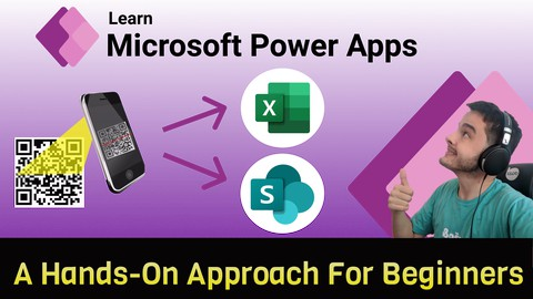 Power Apps: learn PowerApps with a hands-on example