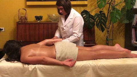 Comprehensive Massage Course