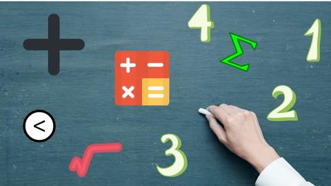 Álgebra básica para principiantes