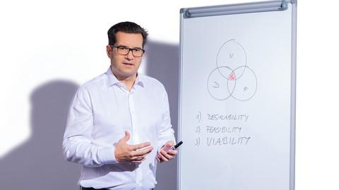 Agiles Anforderungsmanagement für Nicht-IT-Menschen