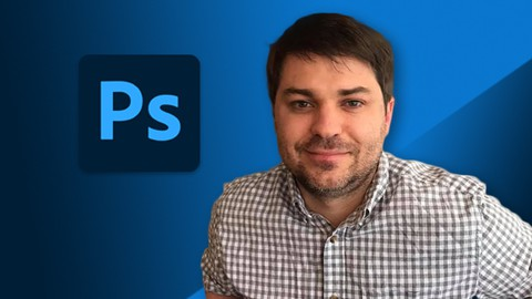 Photoshop for Everyone: Beginner to Power User