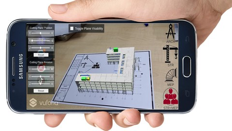 BIM and Augmented Reality for Architects and Engineers