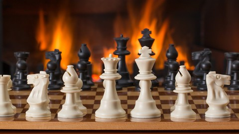 A fun lovers Guide to the Major Chess Openings
