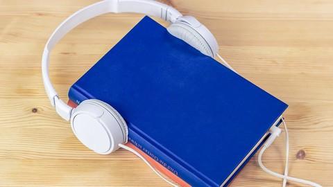 Cómo crear, publicar y distribuir audiolibros