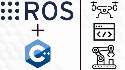 C++ Robotics Developer Course - Using ROS in C++