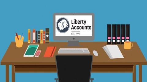 Liberty Accounts