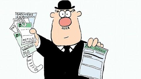 UK Tax Returns with HMRC