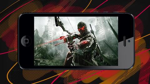 Unity ile Mobil Cihazlara Oyun Geliştirmek ~2021 Unity C#