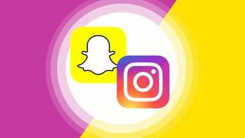 Instagram & Snapchat Ads schalten Werbeanzeigen für Anfänger