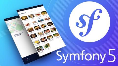 Symfony 5 - Der umfassende Grundkurs für Einsteiger