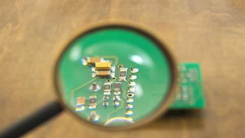 Basics of electronics. AVR microcontrollers.