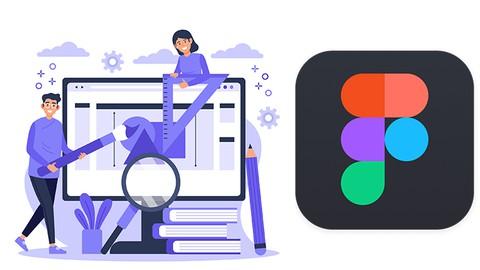 Le Webdesign pour les débutants avec Figma.