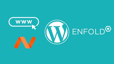 How to register a new domain and install WordPress & themes?
