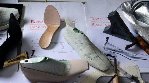 How to Become a Shoe Designer and How to Make Designer Shoes