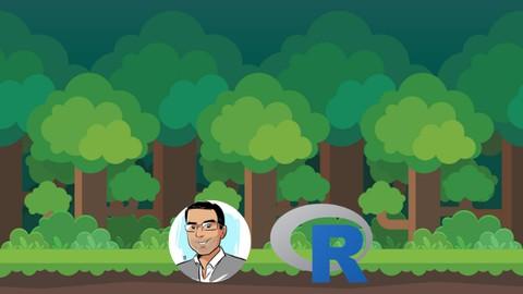 Árboles, Random Forests y XGBoost en R: ¡Con Casos Reales!