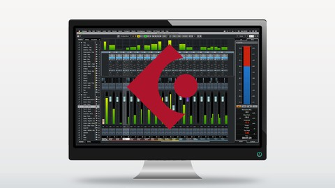 Mixing Awesome Music with Cubase