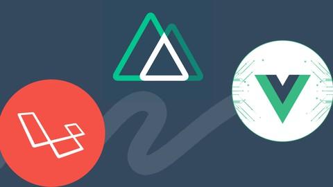 Vue 3, Nuxt.js and Laravel: A Practical Guide