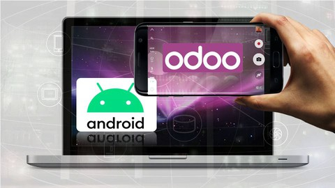 Odoo - Android: Diseño, desarrollo y sincronización de apps