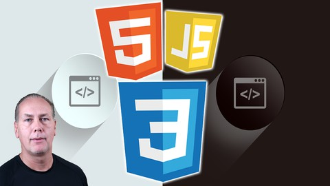 CSS Modern Responsive Web Design Create 5 Different Sites