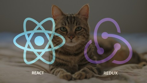 Complete React and Redux Bootcamp Build 10 Hands-On-Projects
