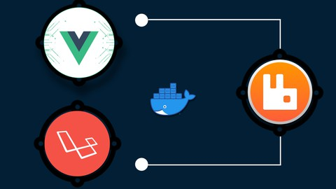 Vue 3 and Laravel: Breaking a Monolith to Microservices