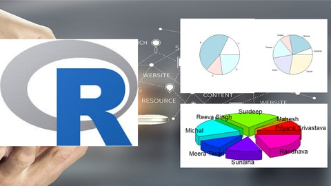 R Programming for Data Science and Machine Learning