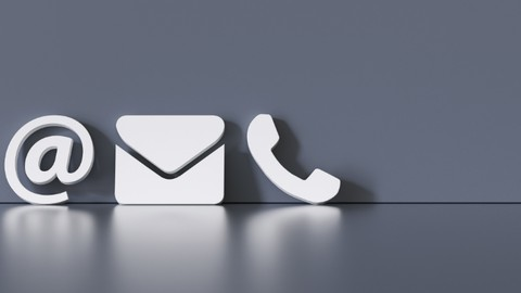 الدورة الكاملة للتسويق وبناء الجمهورعبر البريد الإلكتروني