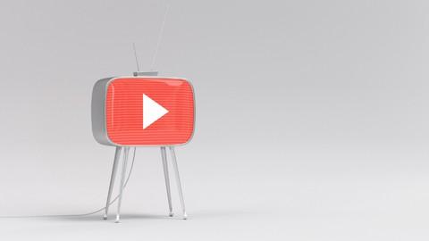 Youtube دليل كامل لإنشاء محتوى الفيديو والترويج له على