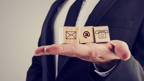 Writing Effective Business Emails