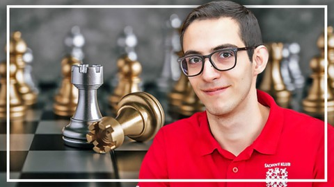 Complete Chess Course for Beginners: Become a Chess Master